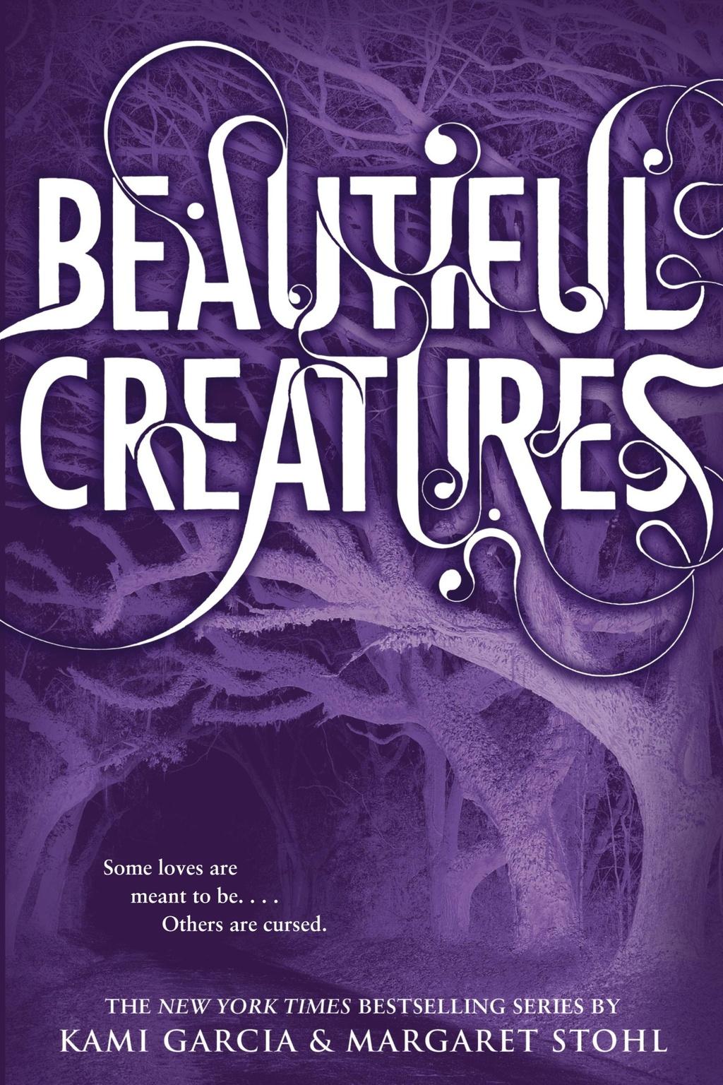 Resultado de imagen para beautiful creatures book